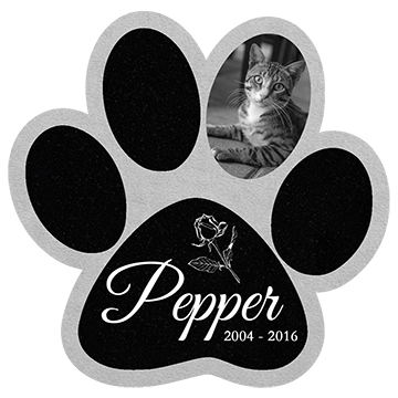 Design Pet Plaque